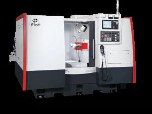 Universal CNC Grinder EGM 350