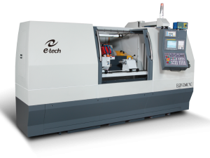 CNC Cylindrical Grinder EGP 3260