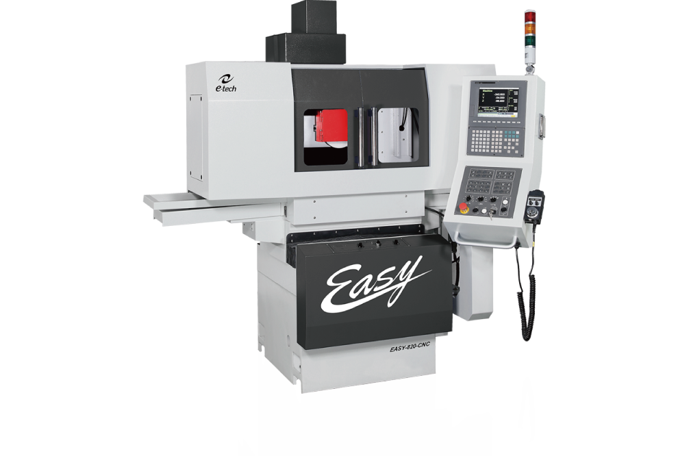 CNC Surface Grinder EASY-820-CNC
