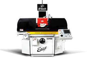 NC Surface Grinder EASY-1224-NC